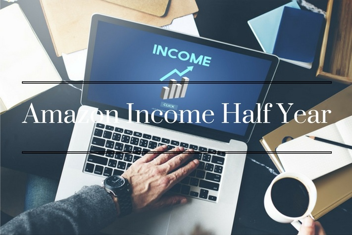 Amazon Income Half Year